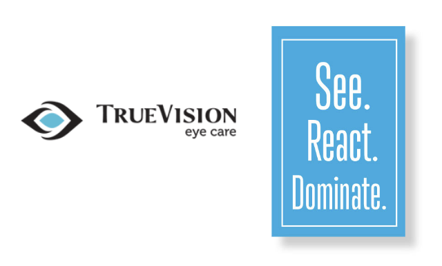 logo and vision training poster